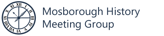 Mosborough History Meeting Group